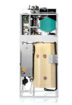 Køb Nilan Compact P GEO 3 ventilations- og varmeanlæg | 358943201