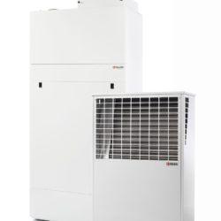 Køb Nilan Compact P AIR 9 XL ventilations- og varmeanlæg | 358943531