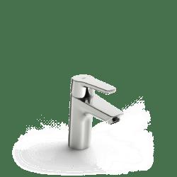 Køb Oras Saga 3911F håndvaskarmatur XL med bundventil | 701241504