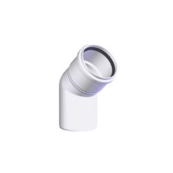 Køb AFTRÆK CONNEXT 80 mm vinkelstykke 30° PPS | 342922090