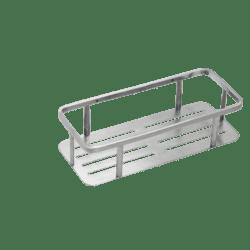 Køb Pressalit hylde rustfri stål | 772471300