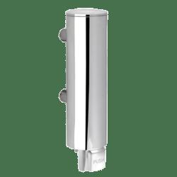 Køb Pressalit sæbedispenser til vægmontage poleret rustfrit stål | 774681140