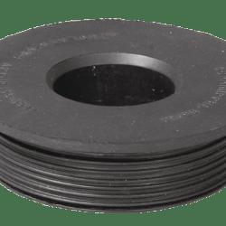 Køb Gumminippel purus 43X32 mm | 170221032