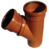 Køb Grenrør jotiflex til jord 110 mm | 195068110