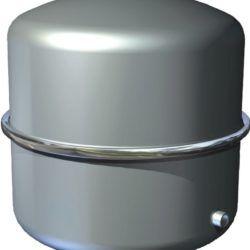 Køb Bosch solar trykekspansionsbeholder 50 liter | 348757350