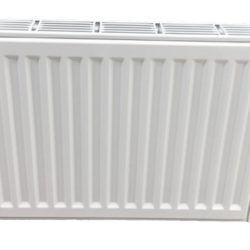 Køb Unite radiator H500 T21 L700
