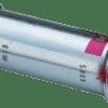 Køb Prestabo skydemuffe 54 mm forzinket stål | 33916054
