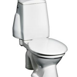 Køb Gustavsberg 305C børne toilet med sæde uden låg | 606411000