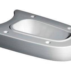 Køb Gustavsberg forhøjningssokkel 6 cm til 2310 | 617890170