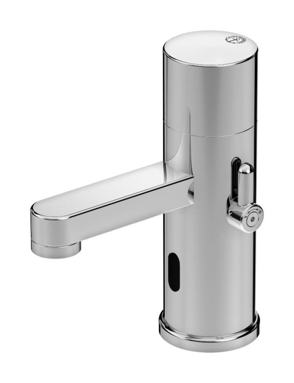 Køb Gustavsberg Nordic3 håndvaskarmatur sensorstyret | 704355104