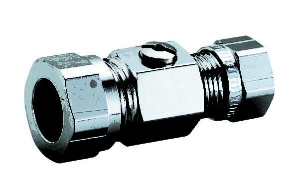 Køb Gustavsberg Securex 14-5235 dn15x10 mm cu/15 mm | 743754248