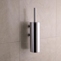Køb Vola T33 toiletbørste krom | 778577500