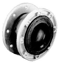 Køb Gummikompensator Socla ZKB NBR DN 125 | 435952117