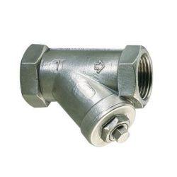 Køb Snavssamler socla Y666 aisi 316 muffe/muffe 1/4 | 449318002