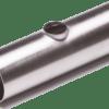 Køb T-stykke DIN reduktion 316L MAT Ø104/52X2