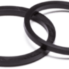 Køb Clamp pakning ISO1127 Viton ø60
