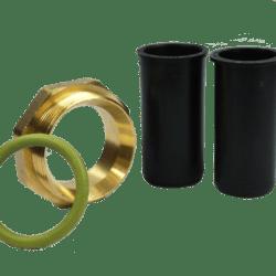 Køb Isiflo gas kit 32 mm | 072312032