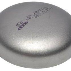 Køb ENDEBUND rustfri 254X2 mm AISI 316L   032158254