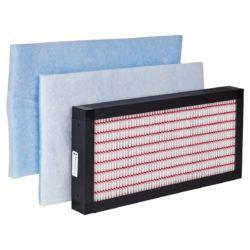 Køb Pollen filtersæt til Nilan Comfort 600 | 980418239