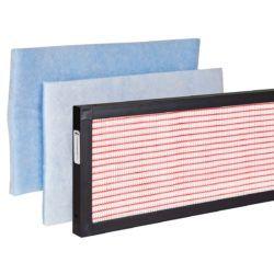 Køb Pollenfilter sæt til Nilan C 300 Top G | 980418245