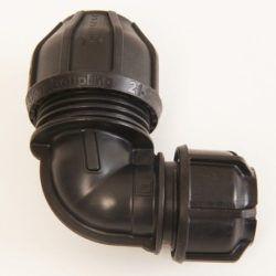 Køb Vinkel 90 gr philmac utc-3g 25x15-21mm | 073626023