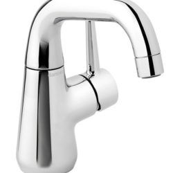Køb Damixa Bell håndvaskarmatur uden bundventil | 701432804