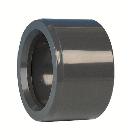 Køb reduktion pvc 20X16 mm PN16/KORT | 061243019