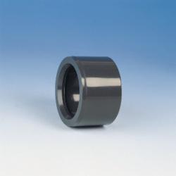 Køb reduktion PVC 225X200 mm PN10 KORT | 061243224