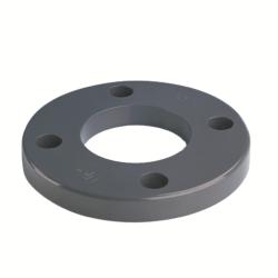 Køb Flange pvc 110 mm PN10 | 061325110