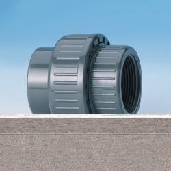 Køb UNION PVC 16 mm X 3/8 M/M | 061370016