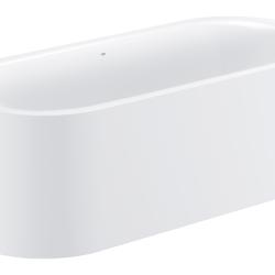 Køb GROHE Essence badekar fritstående antislip med overløb   667011600