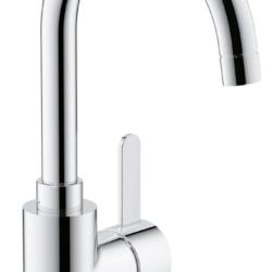 Køb GROHE Eurosmart Cosmopolitan håndvaskarmatur L 5