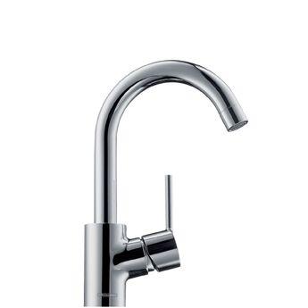 Køb hansgrohe Talis S 1-grebs håndvaskarmatur   702119004