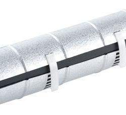 Køb Flexbøsning Karfa iso KL1-2 35X180 mm | 016121035