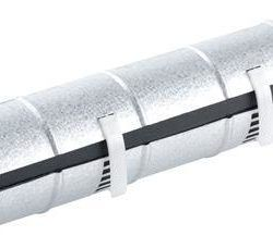 Køb Flexbøsning Karfa iso KL1-2 48X180 mm | 016121048