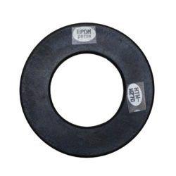 Køb Flangepakning EPDM med stålindlæg 33