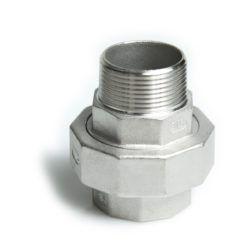 Køb UNION syrefast 3 M/N | 031841014