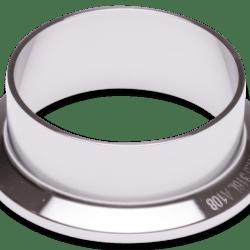 Køb Clamp krave ISO 316l ø51