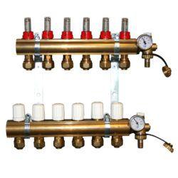 Køb Fordeler pettinaroli 1X3/4 20X16 mm 6 afgreninger | 046864206
