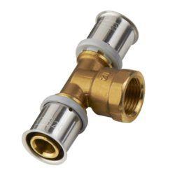 Køb Tee Roth 63 mm X 1X63 mm | 045682466