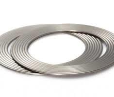 Køb Pakning 316-TI grafit DN54/PN25-40 Ø127 x 77 x 3 mm | 000693076