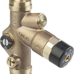 Køb Easytop cirkulationsventil S/E 22 mm | 035632722
