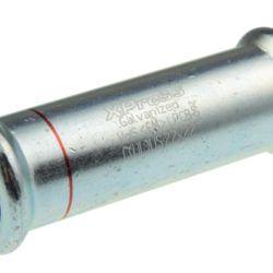 Køb VSH skydemuffe muffe/muffe 76.1 mm fz | 034633076