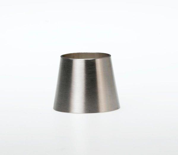 Køb Konus konc DIN 316L satin Ø29/19X1