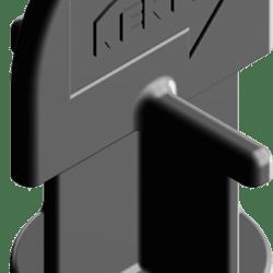 Køb Kermi deleprop med nøgle | 325469998